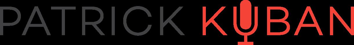 Voix off comédien à Paris – Patrick Kuban comédien voix off – Casting voix off