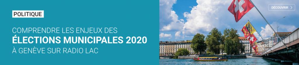 Radio Lac élections municipales 2020